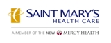 St. Mary's Health Care Logo